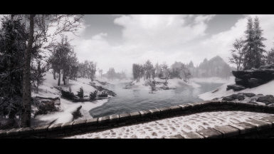 Seasons of Skyrim Winter Edition