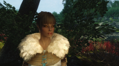 Michelle in Enderal