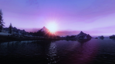 Colorful Skyrim- image set 2