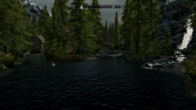 New water mod