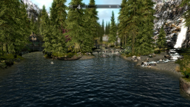 New water mod 2