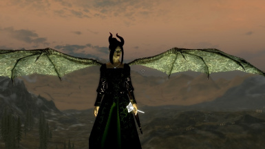 Maleficent of the Rock