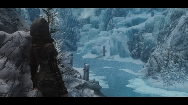 Amidst the Ice and Snow - Part 1