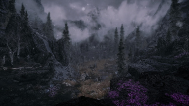 Flurry in Forgotten Vale