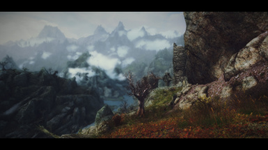 Meandering to Markarth