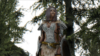 Laera The Huntress