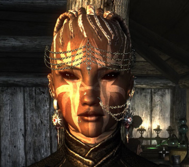 I used to be a Nord but that was before