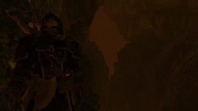 Into the mines of Moria