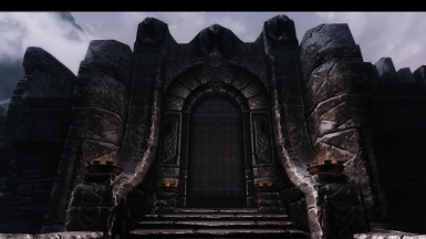 Gate of Windhelm