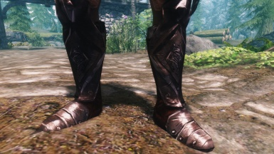 HD imperial boots