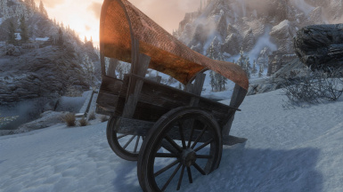 The Other Cart