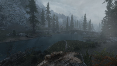 Rainy Riverwood 1