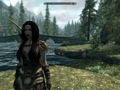 In need of Light Armour and bow mods