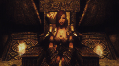 That throne is not a game