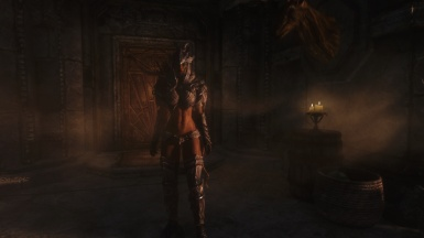 Markarth homes are not so cozy