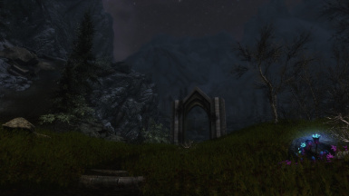 The Forgotten Vale