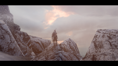 CR ENB-Real Clouds