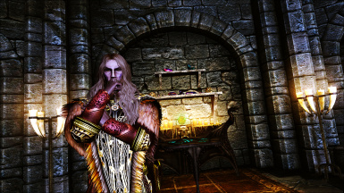 The Archmage