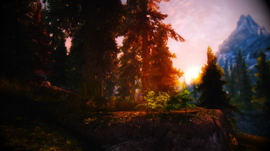 Fantasy Skyrim - Riverwood 5