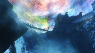 A Dream of Sovngarde