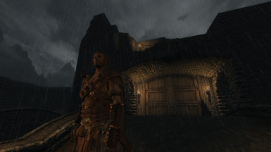 A new hero arrives in Whiterun