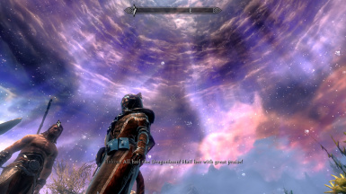 Beautiful Sovngarde 4