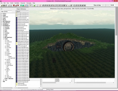The Shire -WIP-