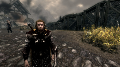 The Battle For Whiterun Is Finaly Over
