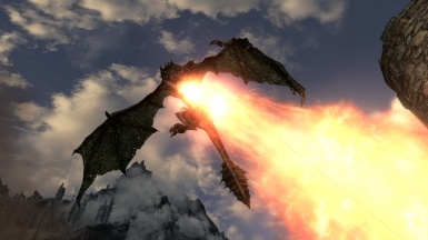 Dragon Attack