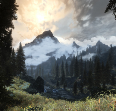 The lands of Riverwood special