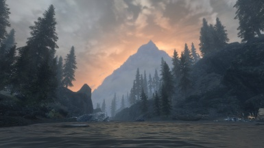 The lands of Riverwood