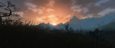 Dawnbreak in Rorikstead