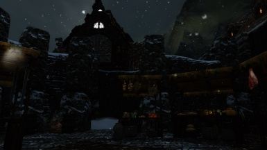 Windhelm City Overhaul Holds 01