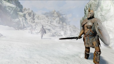 in the footsteps of the white walkers
