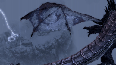 End of Paarthurnax