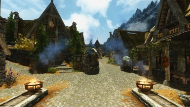 Streets of Whitrun 2