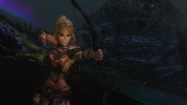 Lilith the archer