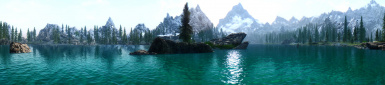 Skyrim panoramic
