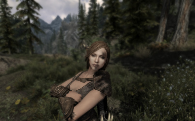 Jessica Alba Follower MOD