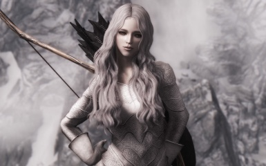 Legolas Female Ver