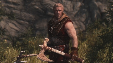 Nord hunting