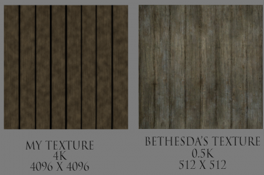 Messing with photoshop and got this 4K texture