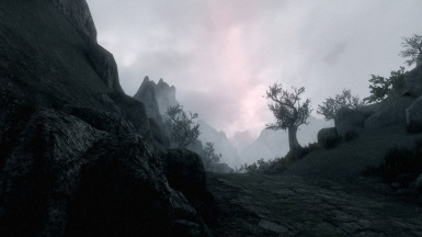 RCRN and Skyrealism ENB