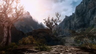 Road of Skyrim 3