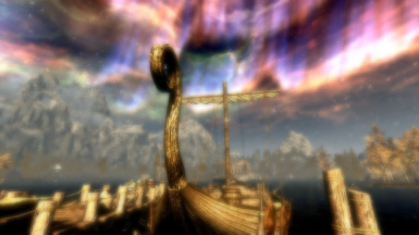 The Ship of Sovngarde