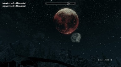 That is no moon