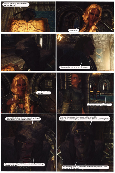 Tales of Barbarians p18