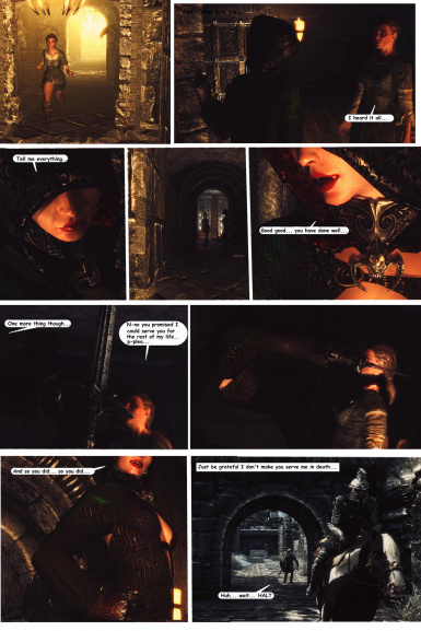 Tales of Barbarians p20