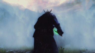 The World Eater awaits in the Mists