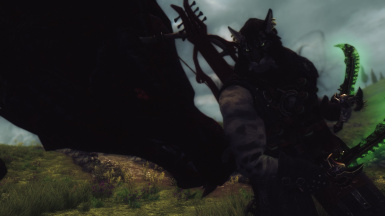 Battle of the Dovah's